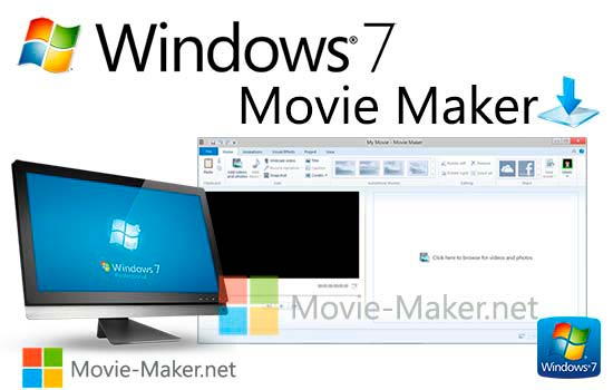 movie maker windows 7 free download video software