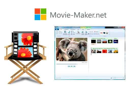 windows movie maker free download video